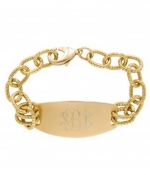 Brooke Bracelet Gold