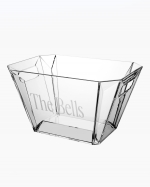 Acrylic Beverage Tub
