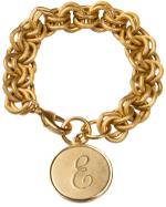 Audrey Bracelet - Gold