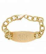 Brooke Bracelet Gold